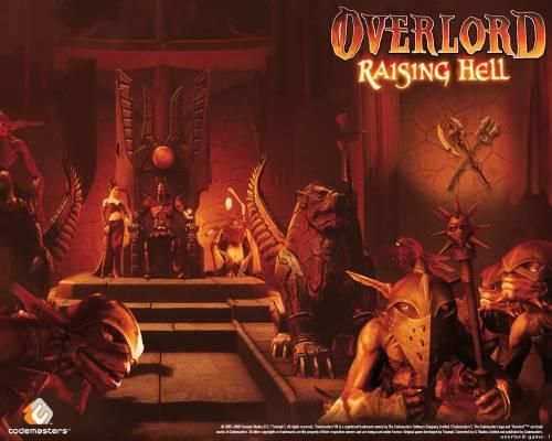 Выйдет ли на свет OverlorD III????