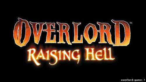 Игровая приставка: PS3 (Sony PlayStation 3) Overlord: Raising Hell (PS3) Ви